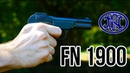 FN 1900: Most Important Carry Pistol Of All Time