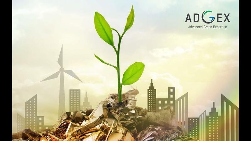 WASTE TO ENERGY - Безопасная переработка отходов в электроэнергию