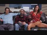 Ariella Ferrera - Take A Seat On My Dick 2  Big Tits, Feet, Hairy, Latina, MILF