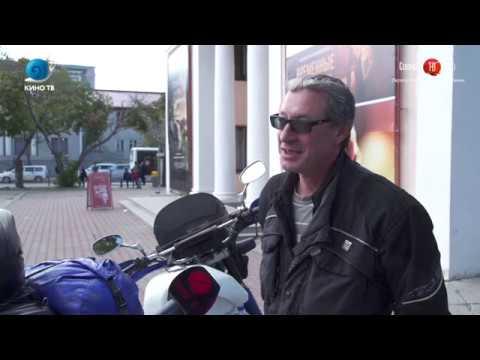 20.09.2018 Мотоциклист путешественник Евгений Захаров посетил Южно Сахалинск и Оху
