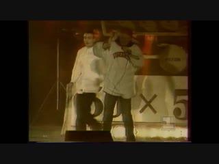 """Мальчишник  Секс без перерыва (Телешоу""""50x50"""", 1992 год)"""