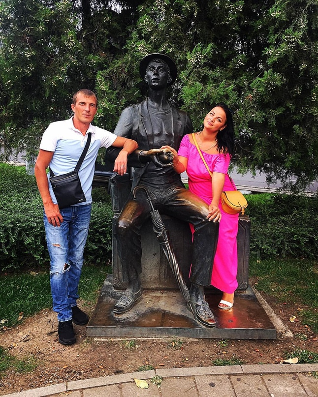 Анастасия Комарова | Краснодар