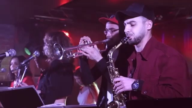 Artemsax_alto video
