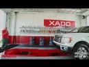 XADO Premium Oil Change