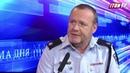 Спецназ полиции Израиля спасает Умань