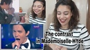 Dimash'' Mademoiselle Hyde''/Reaction -SoFieReacts-