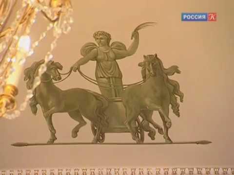 Дворец графов Строгановых на Невском проспекте