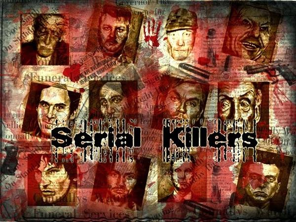 Серийные убийцы и каннибализм