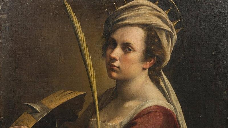 Великие женщины-художницы. Часть I. Great women-artists . Part I.