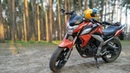 Промо канала Racer Fighter 250