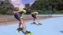 Speed Skating Tips for Beginners