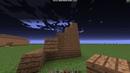 Как сделать эскалатор в Minecraft.