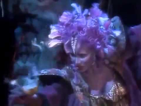 Faerie Tale Theatre The Little Mermaid Full Episode