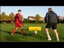 Paul Scholes Training SCFC u16