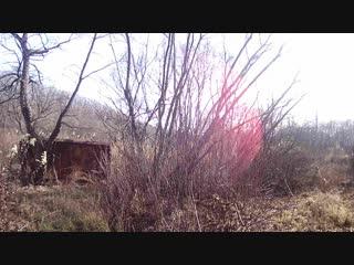 Ошибся _ с поиском Бункера ! Искатель Приключений видео для вк без монтажа  поиски бункера продолжаются ! нашел заброшенную Бэху
