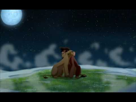 Love Will Find A Way - The Lion King 2