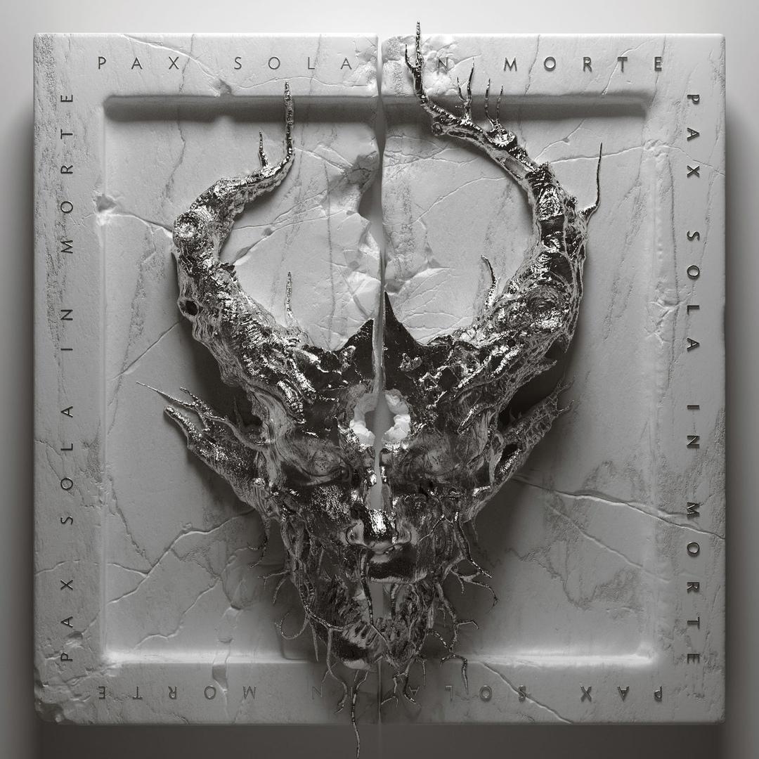Demon Hunter - Peace