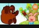 Винни-Пух 🐻Все серии подряд - Золотая коллекция Союзмультфильм