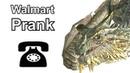 Paarthurnax Calls Walmart - Skyrim Prank Call