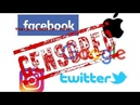 Social Media Purge Google Censorship Docs Leaked ISIS Gets Chlorine Yemen Maternity Ward Bombed
