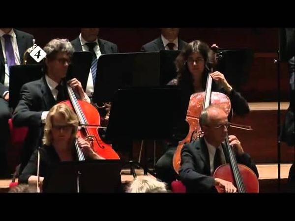 Mahler - Adagio uit de Tiende symfonie