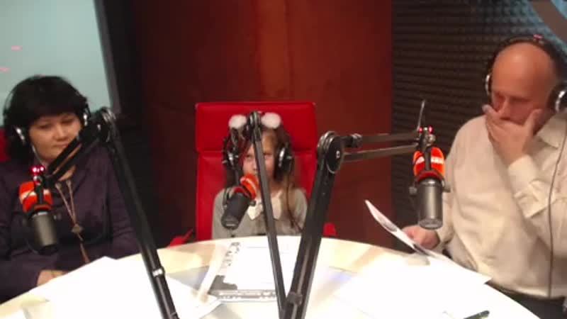 «Картина дня» на радио КП-Новосибирск. Анна Тажеева, «НЕТ ПОБОРАМ! СИБИРЬ»