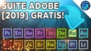 Programmi della Suite Adobe gratis! 2019 Photoshop, Premiere, After Effects, ecc..