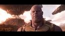 Thanos Seven Nation Army (Glitch Mob)