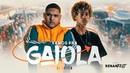 Kevin o Chris - Vamos pra Gaiola Feat. FP do Trem Bala