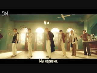 [rus sub] bts - airplane pt. 2 (japanese version)