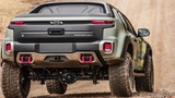 US Army Tests The World Most Quiet Military Vehicle Chevrolet Colorado ZH2