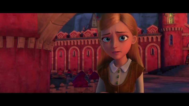 Снежная Королева 2 Перезаморозка — Боль [озвучка]