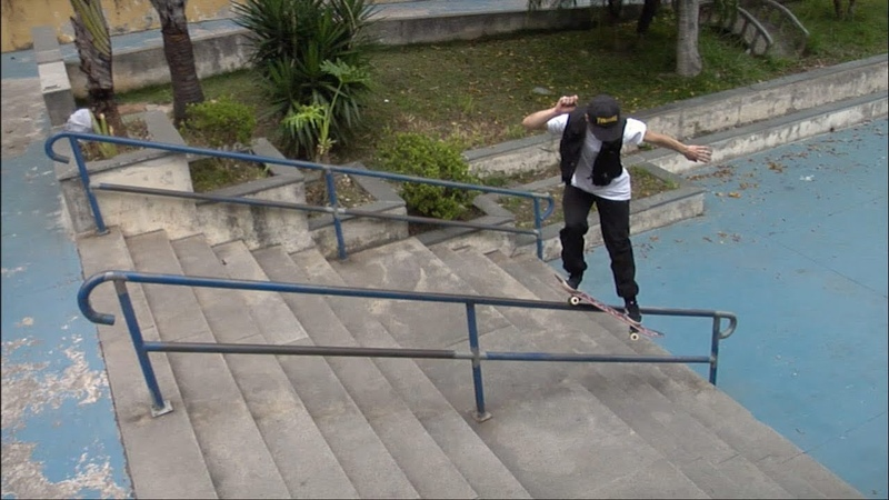 Vinicius Santos' Sigilo SP Part