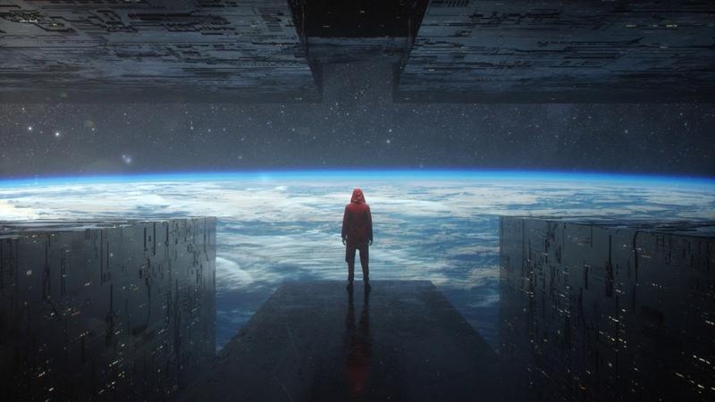 Atis Freivalds - Stargazing (Ambient)