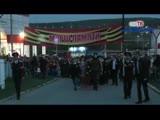 Торжественные мероприятия, посвященные Великой Победе. (Автопробег, Марш Памяти)