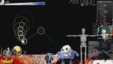 osu! idke DragonForce - Defenders Legend +HR 99.67 FC 732pp