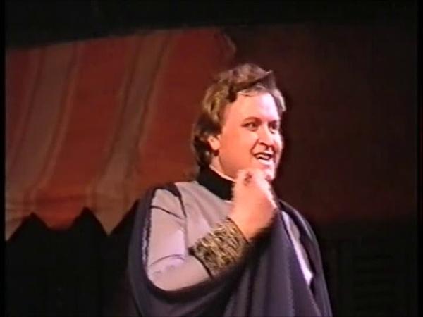 Дж.Россини Севильский цирюльник, МАМТ, 2004 г.,G.Rossini, Il Barbiere di Siviglia