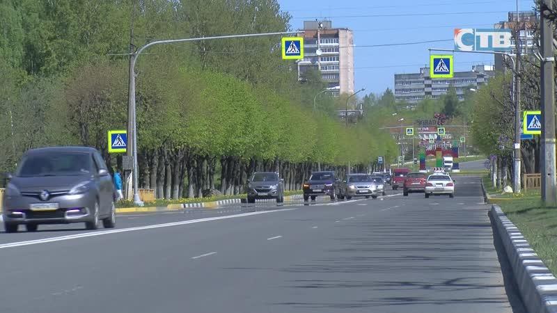 26 06 2019 Эксперты из Финляндии проверят качество обслуживания дорог в ЛО