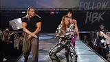 D-Generation X Shawn Michaels vs. Ken Shamrock (November 3, 1997)