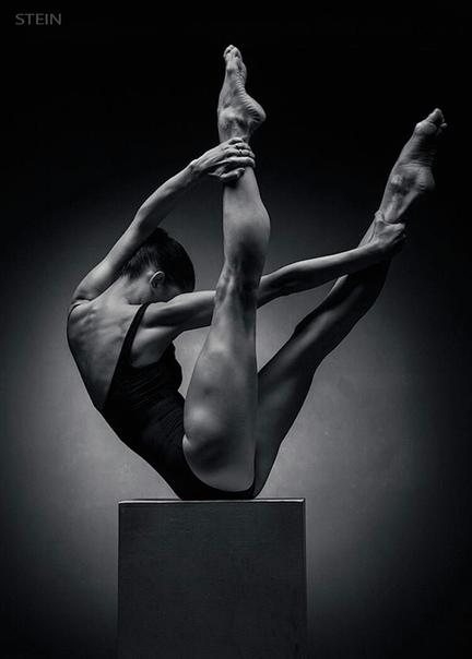 Украинский фотограф Вадим Штейн (Vadim Stein) родился в Киеве в 1967 году, где получил образование в области скульптуры и реставрации. С 1985 по 1992 год работал в Театре Пластической Драмы как актер и художник по свету. После ухода из театра он увлекся д