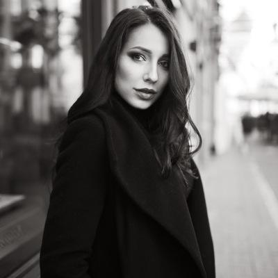 Катерина Никулина