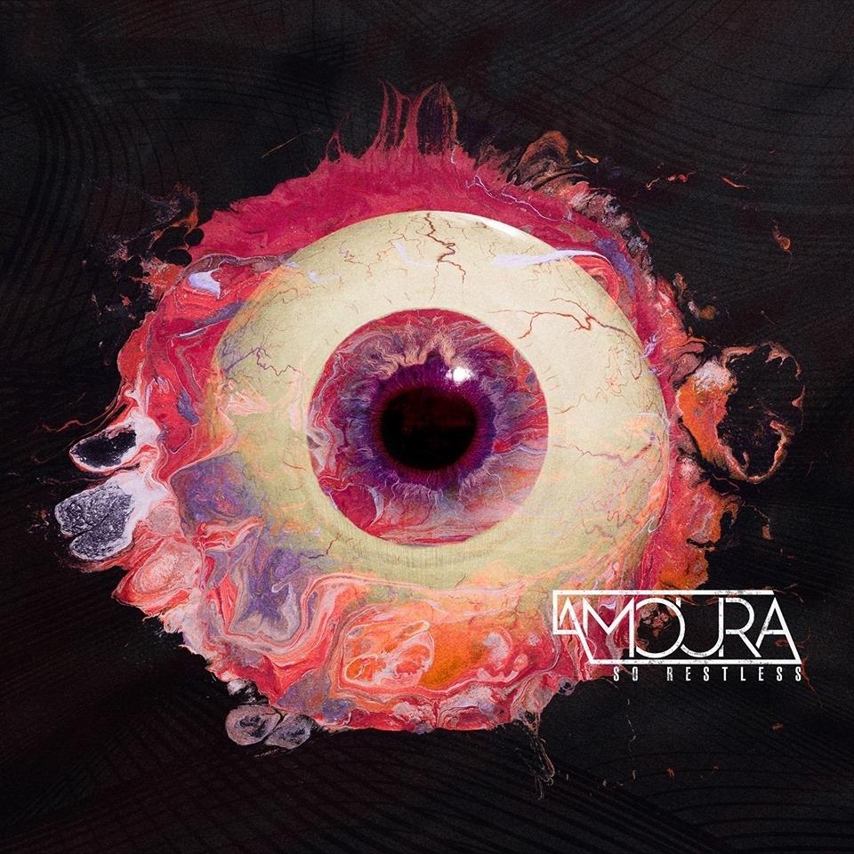 Amoura - So Restless [single] (2019)