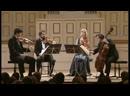 Mozart String Quartet No 15 in D minor K 421 Hagen Quartet