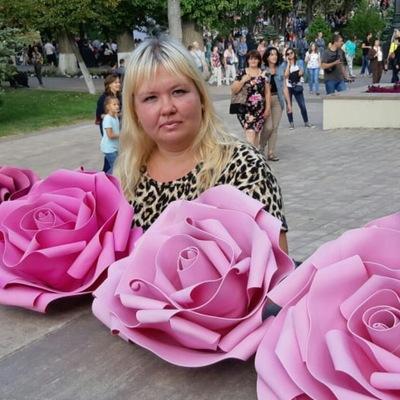 Кристина Харченко