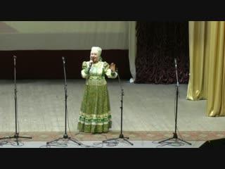 Белая черёмуха Поёт Людмила Дюльгер