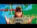 Documental: Que Invadimos Ahora de Michael Moore