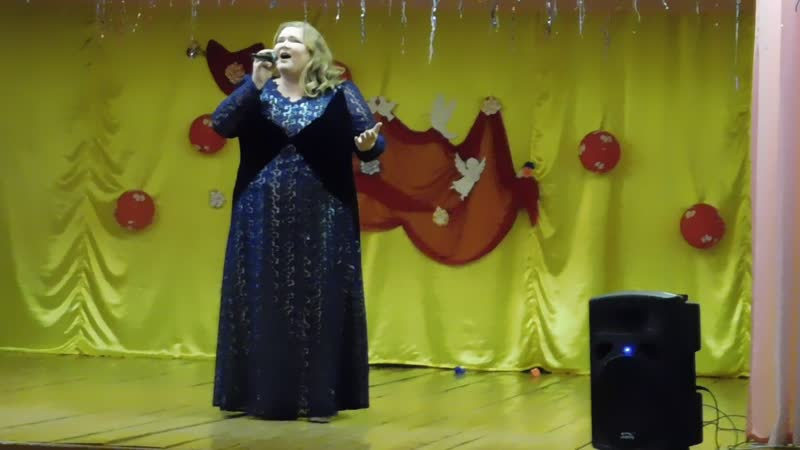 - д. Ож-Пурга, благотворительный концерт Рождество добрых дел.