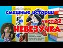 Детская аудиокнига Невезучка - часть2 (Иосиф Ольшанский)