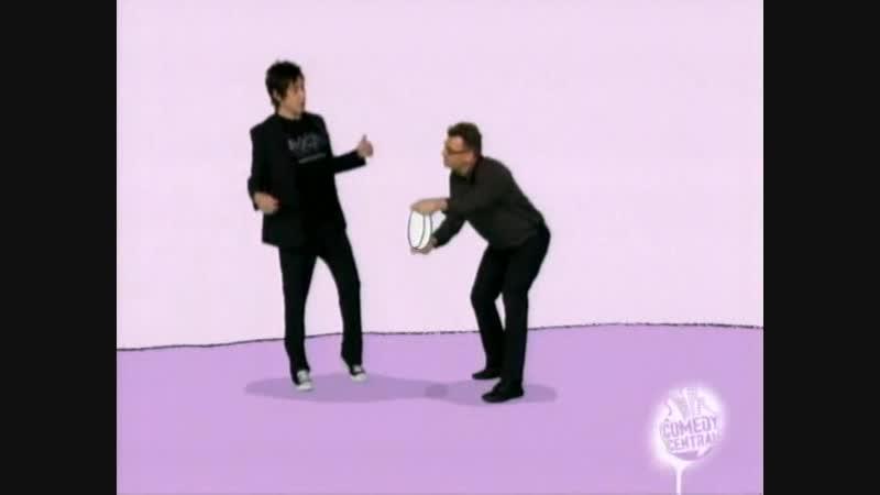 Drew Carey's Green Screen Show - S01 E06