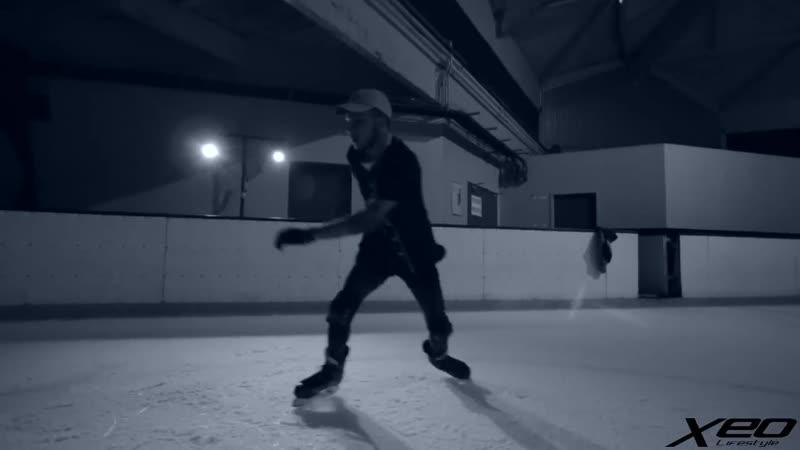 SIMPLICITY _ Entraînement de patinage - Freestyle Ice Skating